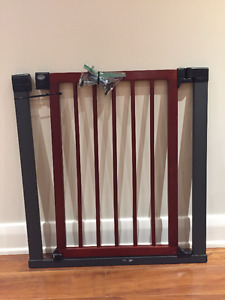 Safety Gate ideal for Baby or Pets