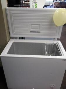 *** USED *** FRIGIDAIRE 7 CU FT CHEST FREEZER   S/N:1D63777441   #STORE215