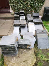 Spare roof slates for sale