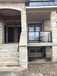 Brand new condo townhouse for rent at Mississauga Rd/Sandalwood