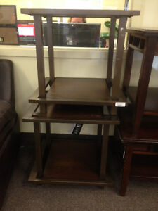 Shanklin End Tables