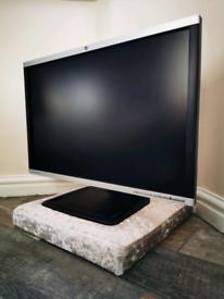 """HP Compaq Professional HD La2405wg monitor - 24"""" 1920 x 1200"""
