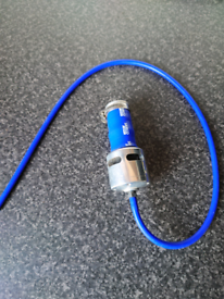 Bailey Motorsport turbo dump valve-performance upgrade for turbo