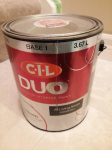 Full paint can