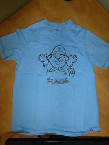 Scouts Beaver hat shirt and wooden buggy kit Kitchener / Waterloo Kitchener Area image 1