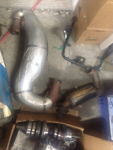1996-2008 ski-doo zx and rev parts-call 709-597-5150 St. John's Newfoundland image 10