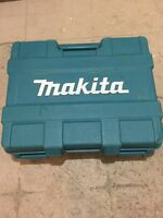 Mikaita Drill Set with 3rd Extra Battery