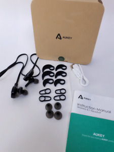 Aukey Bluetooth Sport Earbuds