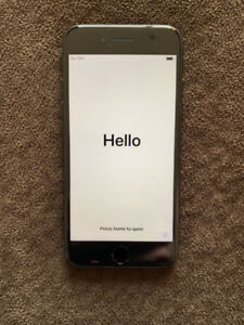 Apple iPhone 7 32GB Black - Basically New/Near-Mint Condition!!