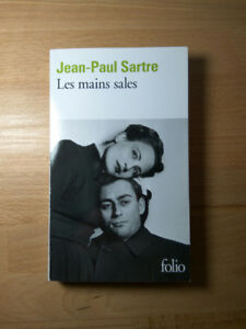 Les mains sales (Jean-Paul Sartre)