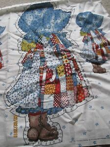 Raggedy Ann & Andy, Holly Hobbie screen prints to craft Windsor Region Ontario image 5