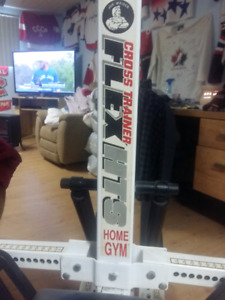 Cross Trainer Home Gym HTS