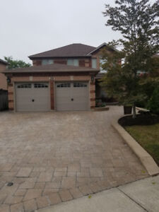FABULOUS 4 BED 4 BATH HOUSE FOR RENT IN WOODBRIDGE (KIP & HWY7)