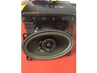Speakers 4 x 6 80watt