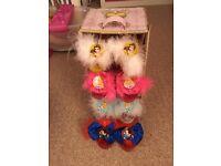 Disney princess play shoes