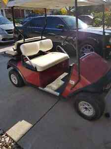 EZGO Electric Golf Cart for sale Windsor Region Ontario image 5