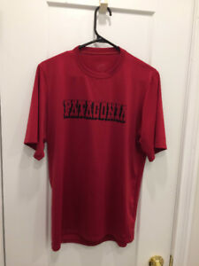 Men's Patagonia Capilene T-shirt, size medium