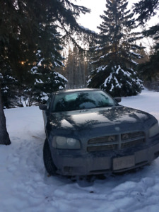 out of province dodge charger