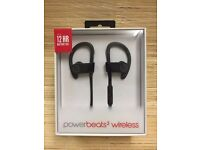 POWERBEATS 3 WIRELESS - BLACK