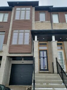 Brand New 3 Storey Home for Rent - $1950 + Utilities