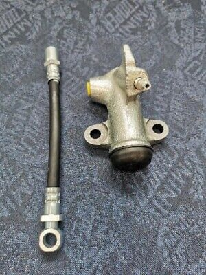 Classic Mini clutch slave cylinder & flexi hose GSY118 / GVP1009 rover cooper BL