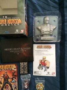 PS3 collectors editions, duke nukem, assassins creed Kawartha Lakes Peterborough Area image 4
