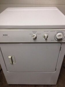 Large Kenmore Dryer
