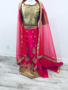 Bridal Lehengas collection