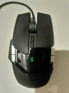 Razer Ouroboros RC30 wireless gaming mouse