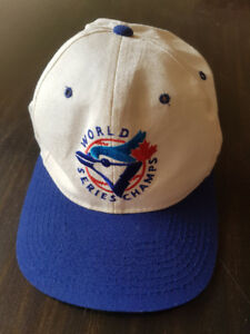 Collectable Toronto Blue Jays Baseball Cap