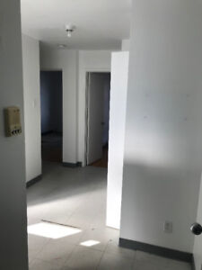 2 bedroom apartment, McGill Ghetto, all utilities included;