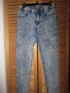 Jeans Noisy May devils jeggings.