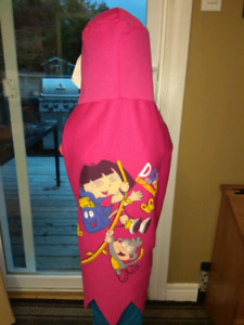 Dora Cape with mask