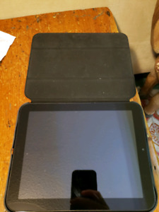 HP touchpad tablet (used)