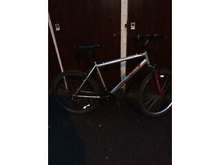 Apollo bike for sale urgent