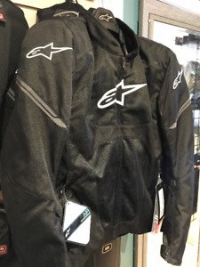 ALPINESTARS VIPER AIR MOTORCYCLE JACKETS AT HFX MOTORSPORTS!!!!