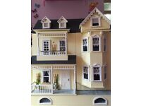 Exmouth dolls house