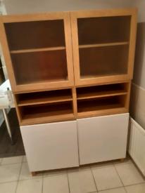 Wall Unit Ikea