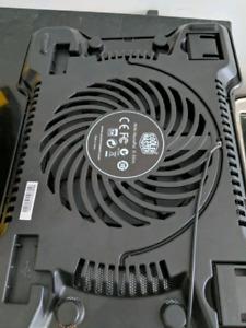Cooler master laptop cooler 10/10