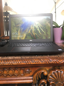 Gaming Laptop, 960M. Dell Inspiron 15 7000 Series