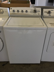 Kenmore White Top Load Washer