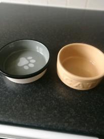 China Pet Bowls