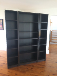 IKEA BILLY Bookcases