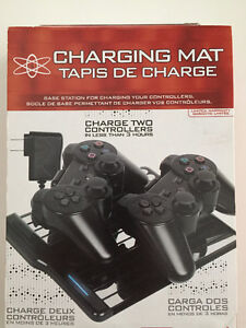 Charging Mat For PS3 Controllers