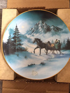 Collector Plates $5