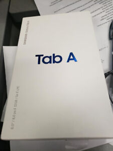 "Galaxy Tab A 8"" 32 Gig (Brand New)"