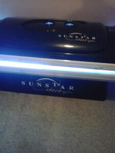 tanning beds Cambridge Kitchener Area image 1