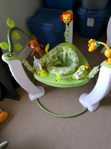 Exersaucer Excellent Condition
