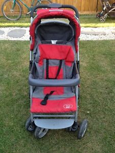 TEX 2 Ways Stroller in Good condition