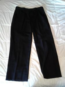 2 Pairs of Men's Dress Pants